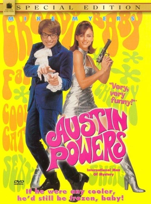 mejores-peliculas-de-risa-austin-powers-misterioso-agente-internacional